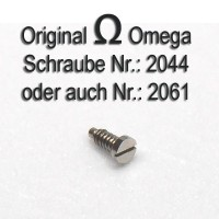 Omega Schraube 2044 Part Nr. Omega 2044 oder auch Omega Scraube 2061