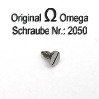 Omega – Schraube Part Nr. 2050