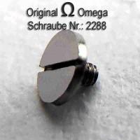 Omega – Schraube Part Nr. 2288 Sperradschraube