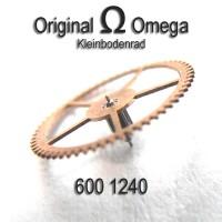 Omega Kleinbodenrad Part Nr.1240 Cal. 600 601 602 610 611 613