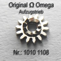 Omega -  Aufzugstrieb Part Nr. 1108 Cal. 1010 1011 1012 1020 1021 1022 1030 1035