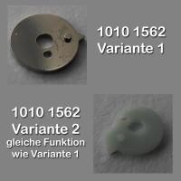 Omega - Nockenscheibe für Datumsanzeigermitnehmrad Part Nr. 1562 Cal. 1010 1011 1012 1020 1021 1022 1030 1035