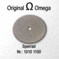 Omega Sperrad Part Nr. 1100 Cal. 1010 1011 1012 1020 1021 1022 1030 1035