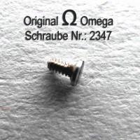 Omega Eratzteil – Schraube Part Nr. 2347