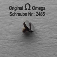 Omega Eratzteil – Schraube Part Nr. 2485