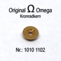 Omega Ersatzteil - Kronradkern Part Nr. 1102 Cal. 1010 1011 1012 1020 1021 1022 1030 1035
