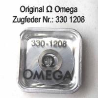 Omega Zugfeder NEU Part Nr. Omega 330-1208 Cal. 330 331 332 333 340 341 342 343 344
