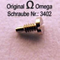 Omega Schraube Part Nr. Omega 3402