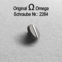 Omega Schraube Part Nr. Omega 2264