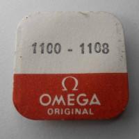 Omega  Aufzugstrieb Part Nr. Omega 1108 Cal. 1100