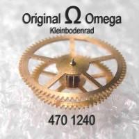 Omega Kleinbodenrad Part Nr. Omega 1240 Cal. 470 471 490 491 500 501 502 503 504 505
