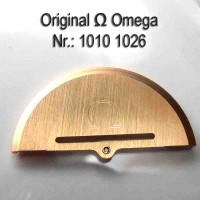 Omega Rotor NEU aus Lagerbestand Part Nr. Omega 1010-1026 Cal. 1010 1011 1012 1020 1021 1022