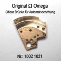 Omega Obere Brücke für Automatvorrichtung Part Nr. Omega 1002-1031 Cal. 1002
