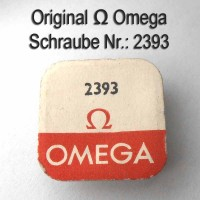 Omega Schraube für Werkbefestigung Nr. Omega 2393