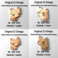 Omega Untere Brücke für Automatvorrichtung Part Nr. Omega 550-1033 Cal. 550 560 563 750