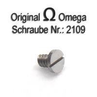 Omega Schraube 2109 Part Nr. Omega 2109