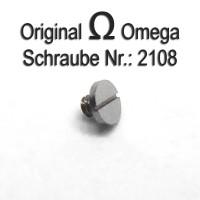 Omega Schraube 2108 Part Nr. Omega 2108
