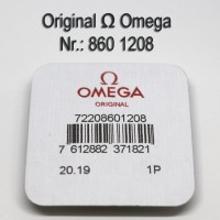 Omega Zugfeder NEU Part Nr. Omega 860-1208 Cal. 860 861 865 910 911 920 930