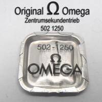 Omega Zentralsekundentrieb Part Nr. Omega 502-1250 6,35mm Cal. 502 503 504