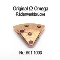 Omega Räderwerkbrücke Part Nr. Omega 601-1003 Cal. 601 602 611