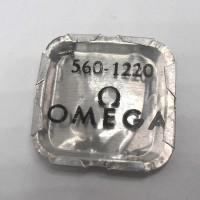 Omega Minutenrohr H2 Höhe 3,00mm Part Nr. Omega 560-1220 Cal. 560 561 562 563 564 565 610 611 613