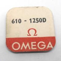 Omega Zentralsekundentrieb Part Nr. Omega 610-1250d H2 5,99 mm  Cal. 610 611