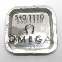 Omega Stellhebelfeder Part Nr. Omega 540-1110 Cal. 540